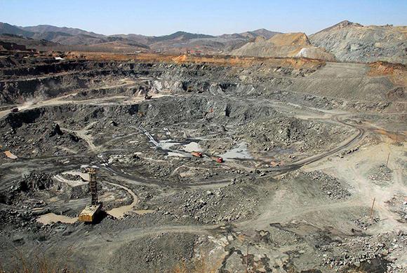 固体矿产德赢vwin下载的基本概念